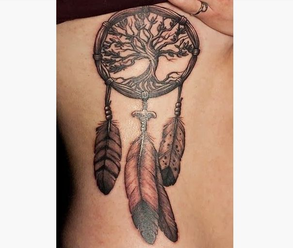 20 Cherokee Indian Tattoos