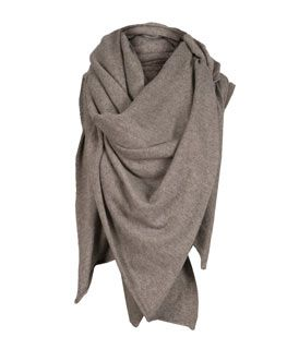 All Saints Shawl