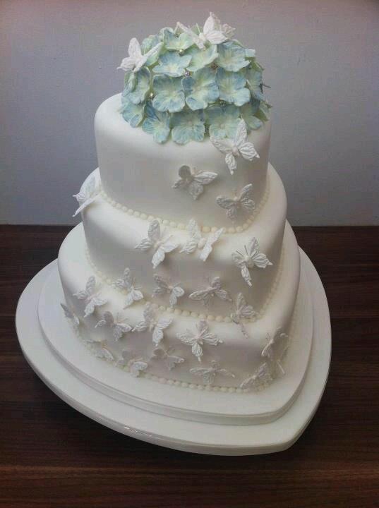 Butterfly wedding cake Keywords: #weddings #jevelweddingplanning Follow Us: www.jevelweddingplanning.com  www.facebook.com/jevelweddingplanning/