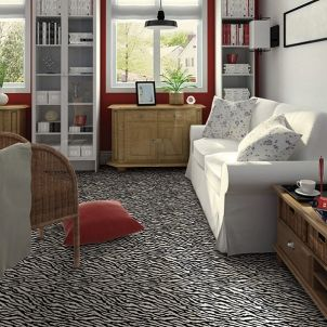 Find This Pin And More On Animal Print Carpet Rugs