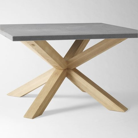 West Elm How Does The Joinery In The Center Work Granite