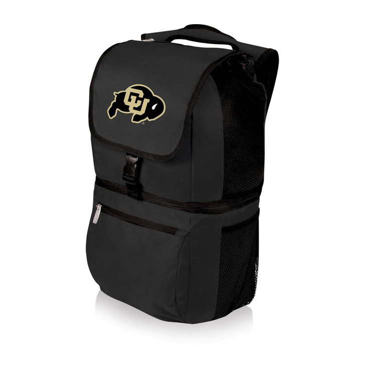 Colorado Buffaloes Zuma Backpack Cooler