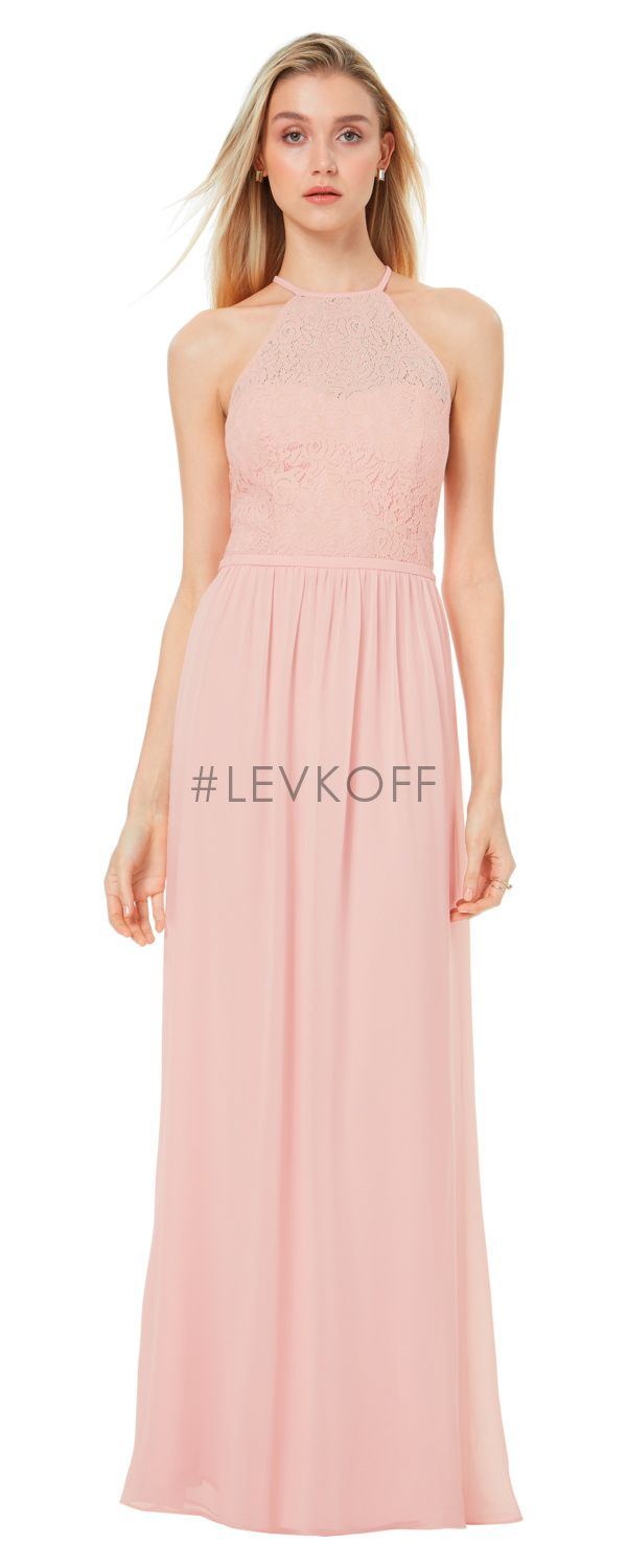 19 best Bill Levkoff Spring 2018 Bridesmaid Collection images on ...