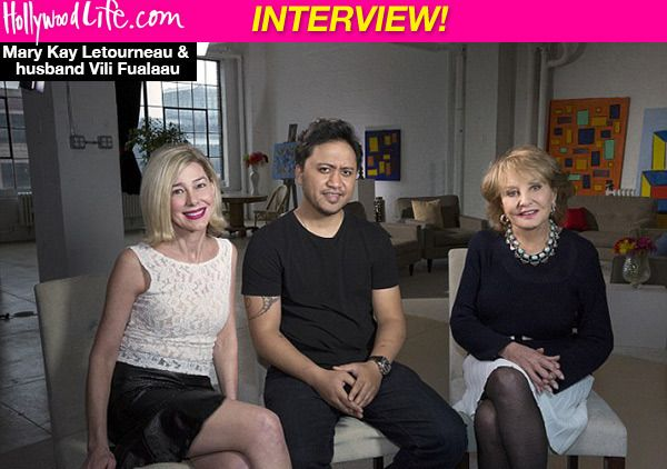 Mary Kay Letourneau & Student Lover Reveal They're Happily Married In 20/20 Interview