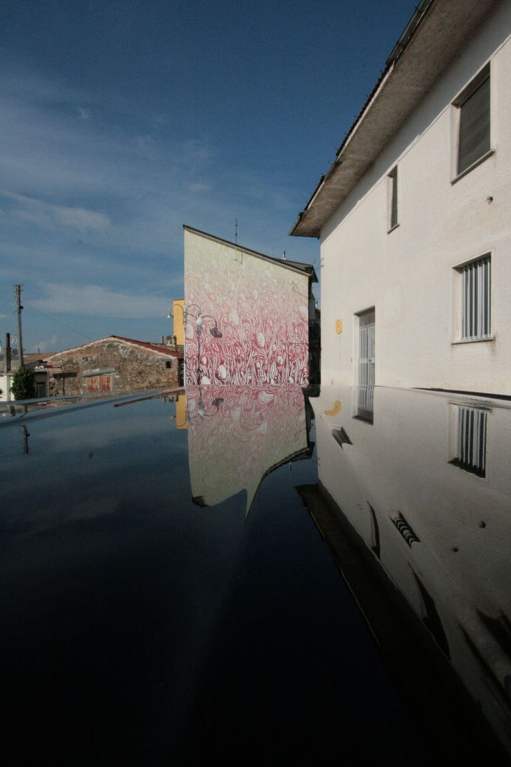 https://flic.kr/p/Ho2Jnu | TELLAS / IMPRONTE 2016 | Impronte è un festival di arte urbana ideato dal Collettivo Boca, attivo in Irpinia dal 2011. Foto di Salvatore Curcio