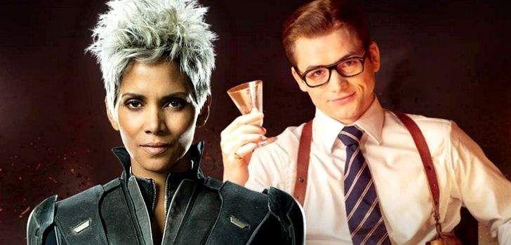 """Parece que mais um grande atriz está a caminho da sequência de Kingsman: Serviço Secreto. De acordo com o Deadline, Halle Berry está se juntando ao elenco do filme da 20th Century Fox. Segundo o site, """"Berry está em negociações para interpretar a chefe da CIA"""" na sequência do filme de 2015. Ainda há a …"""