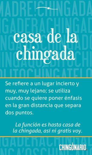 Poster de la semana en @ElChingonario: