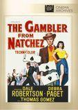 The Gambler From Natchez [DVD] [English] [1954]