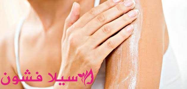 علاج جلد الوزة في المنزل سيلا فشون
