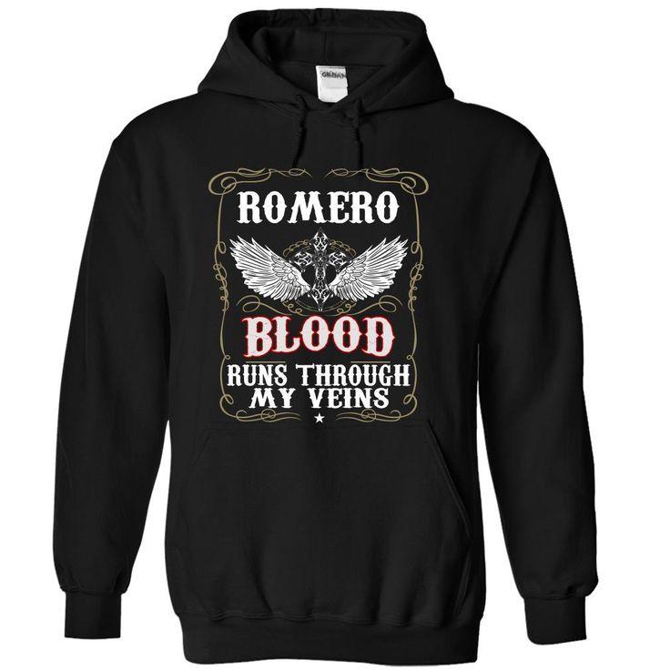 (Blood001) ROMERO