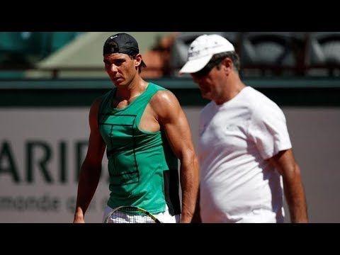Sports news today La Decima Ha! Rafael Nadal'sNo.2French Open title wa...