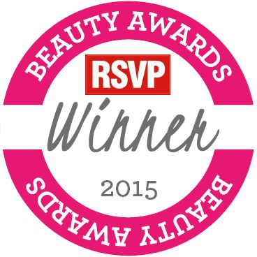 RSVP Magazine Beauty Awards 2015