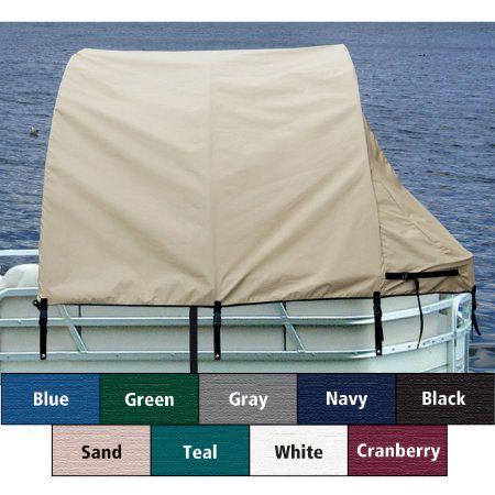 pontoon enclosures   Pontoon Boat & Deck Boat Forum