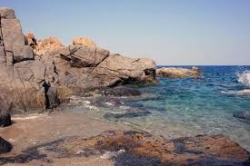 Pietragrande secret beach, 1,5 km. far from Hotel Rada Siri, Montepaone Lido, Calabria