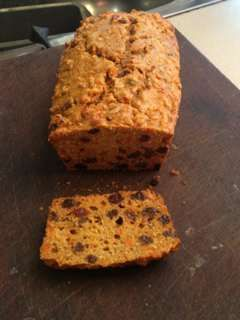 Forum Thermomix - The best Thermomix recipes and community - Pumpkin Fruit Cake
