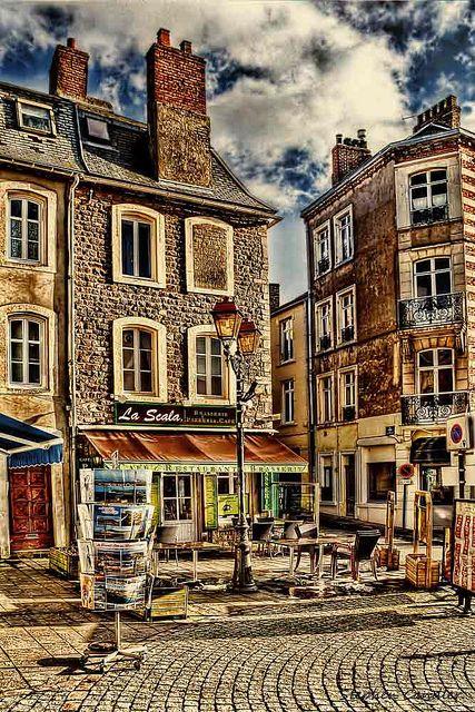 Cafe La Scala by Light+Shade [spcandler.zenfolio.com], via Flickr