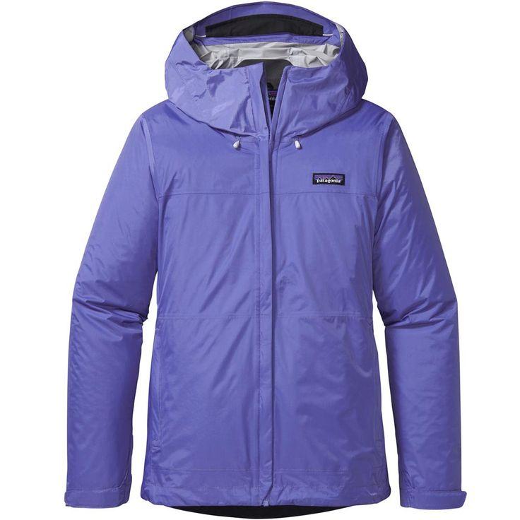 Patagonia Women's Torrentshell Waterproof Jacket - Clearance