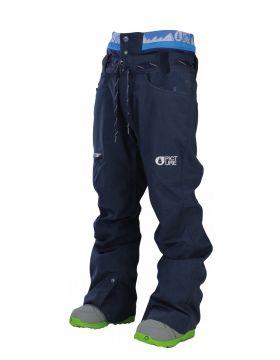 Pantalon de Ski Shred Picture Organic Clothing 4-2052