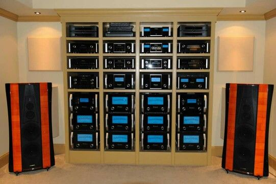 sonus faber mcintosh products available at audio visual solutions group 9340 w sahara avenue. Black Bedroom Furniture Sets. Home Design Ideas