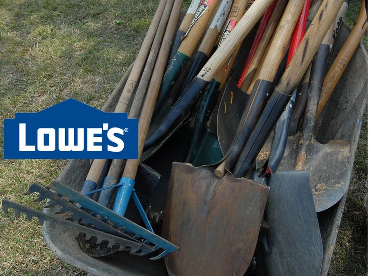 Lowe's nails it! Helps pay for Eagle Scout service projects - Bryan on Scouting