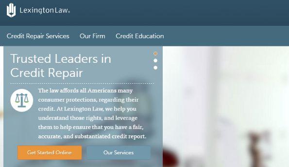 Lexington Law vs Credit Repair Comparison -