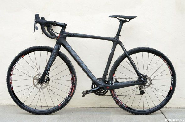 The stealthy Norco Threshold