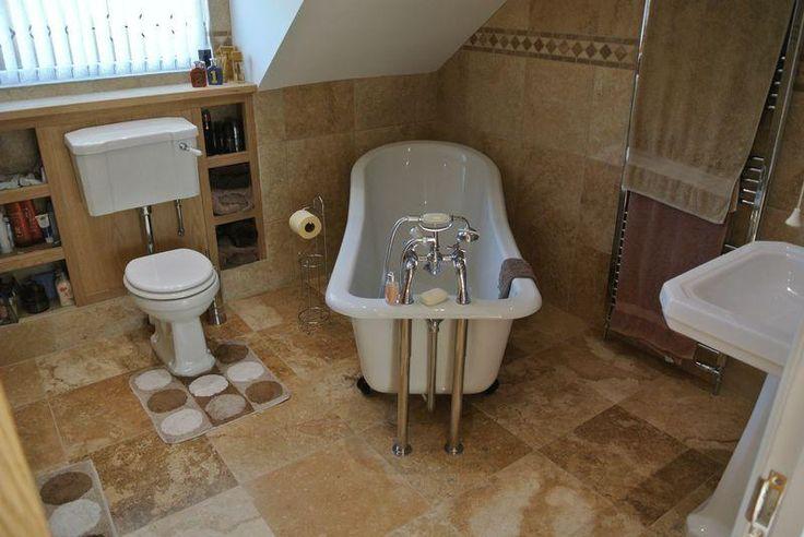 bath position