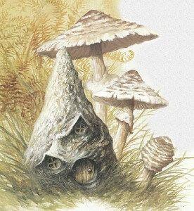 La demeure dite en pierre levée ou menhir