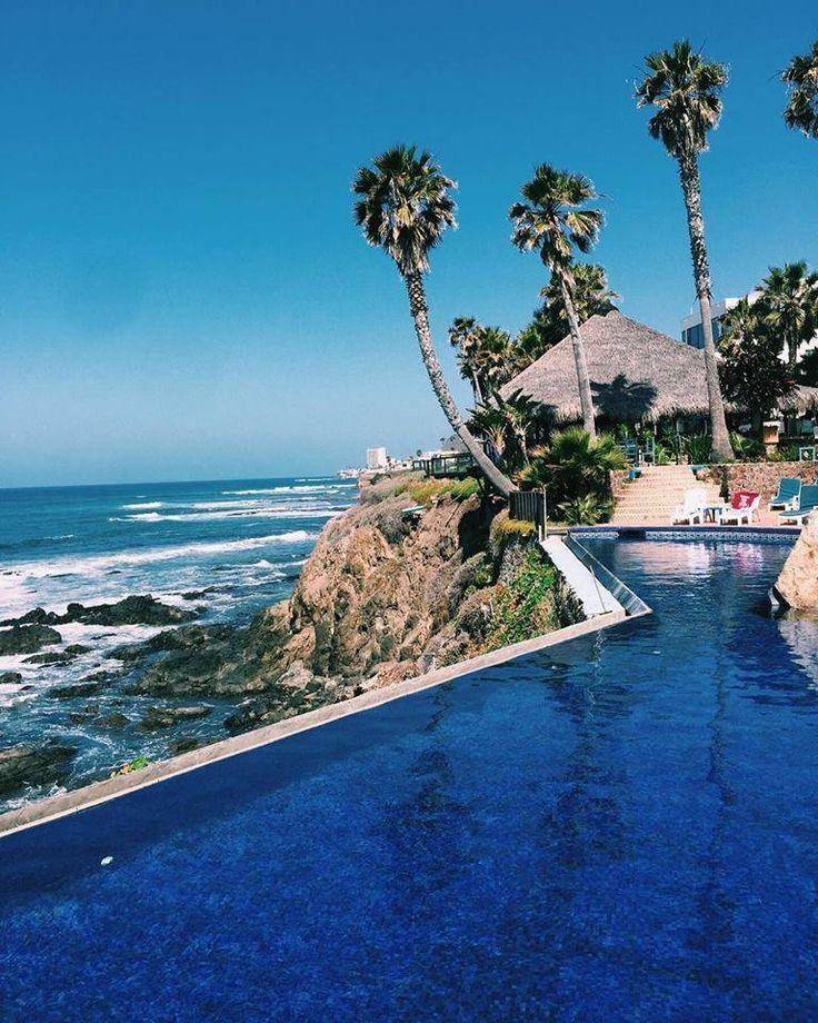 Take time to do what makes your soul happy!😇 This is Las Rocas Resort & Spa Rosarito! #BajaCalifornia #DescubreBC #discoverBaja #EnjoyBaja #DisfrutaBC #Rosarito #RosaritoBeach #Summer #Verano www.rosarito.org Adventure by tatiannacleo