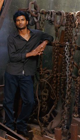Best Naked Sendhil Ramamurthy Gif