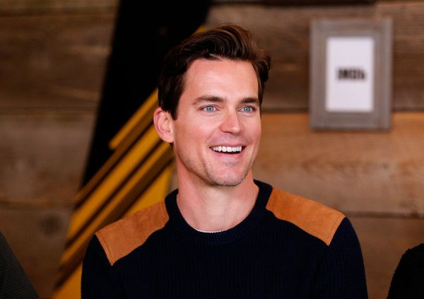 "Matt Bomer Photos Photos - Actor Matt Bomer of ""Walking Out"" attend The IMDb Studio featuring the Filmmaker Discovery Lounge, presented by Amazon Video Direct: Day Two during The 2017 Sundance Film Festival on January 21, 2017 in Park City, Utah. - The IMDb Studio at the 2017 Sundance Film Festival Featuring the Filmmaker Discovery Lounge, Presented by Amazon Video Direct: Day Two - 2017 Park City"