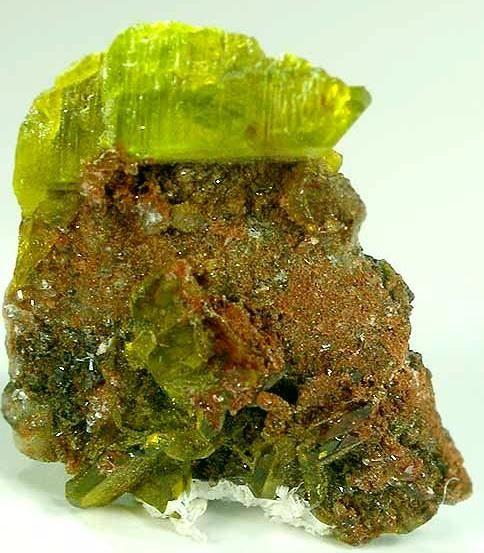 Despujolsite - $ 2400  N'Chwaning III Mine, Kalahari, South Africa   Buy natural #gemstones online at mystichue.com