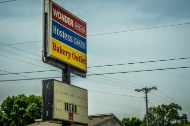 Find a Bakery Outlet Store Near You: Wonder Bread Outlet Store