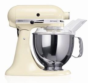 Kitchenaid Rae Wishlist, Cream Kitchenaid, Is Mi Pride, Kitchenaid On, Almond Cream, White Colors