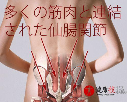 【超簡単】貼るだけで腰痛や脚の痺れ脊柱管狭窄症の痛みが劇的軽減体験!4