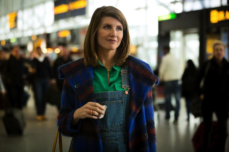 the catastrophe of success and hollywood 'catastrophe' star sharon horgan on show's critical and differences between working in the uk and hollywood the show's critical success.