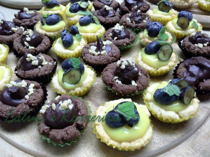 Vegan pastries
