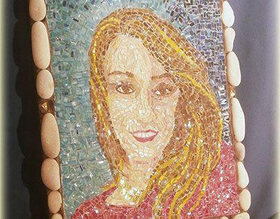 """Check out new work on my @Behance portfolio: """"Ritratto di ragazza"""" http://be.net/gallery/33559059/Ritratto-di-ragazza"""