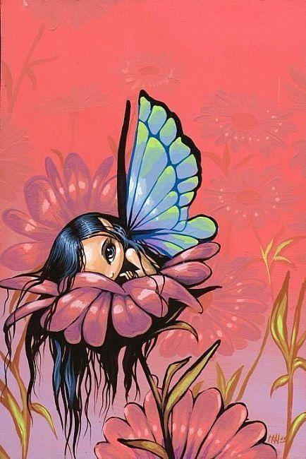 Butterfly Fairy