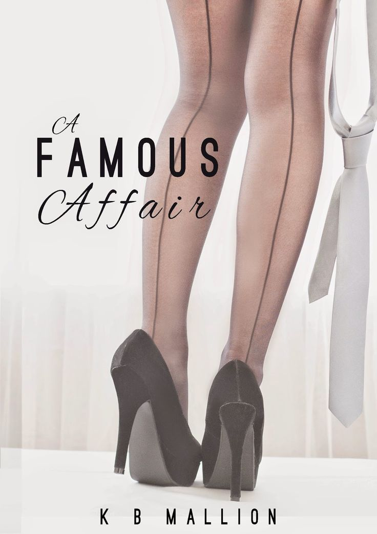 K B Mallion - A Famous Affair