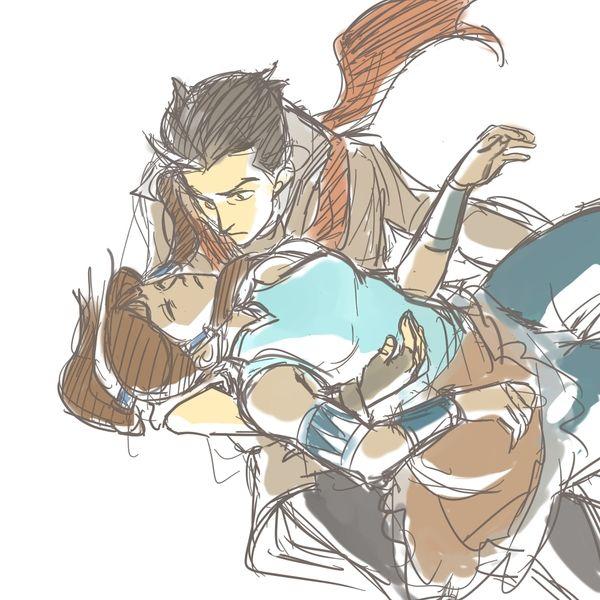 221 Best Avatar Legend Of Korra Images On Pinterest: 38 Best The Legend Of Korra Images On Pinterest