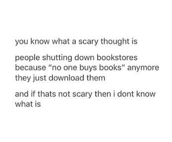 NOOOOOOOO!!!!!!!!!!!!!!!!!!!<<<< I actually have a feeling of dread because of this