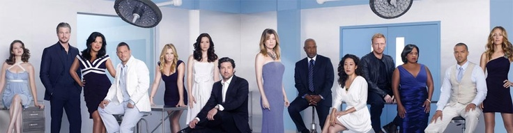 I wish I could work at Seattle grace :)