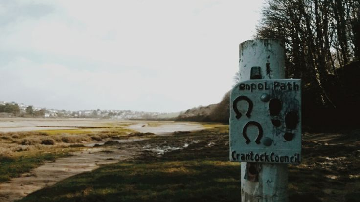 Maiden in Cornwall - Cameraless Captures | The Long Walk Home |