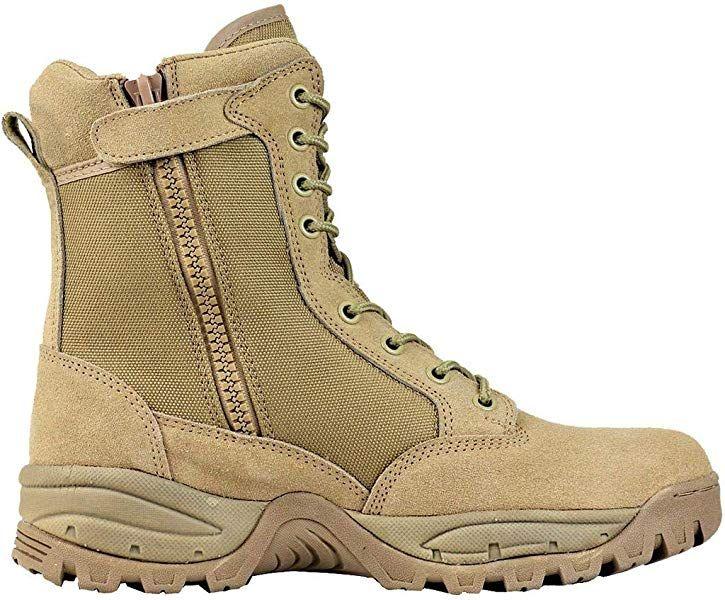 Best Work Boots For Sweaty Feet Updated Guide 5 Options Workbootsguru
