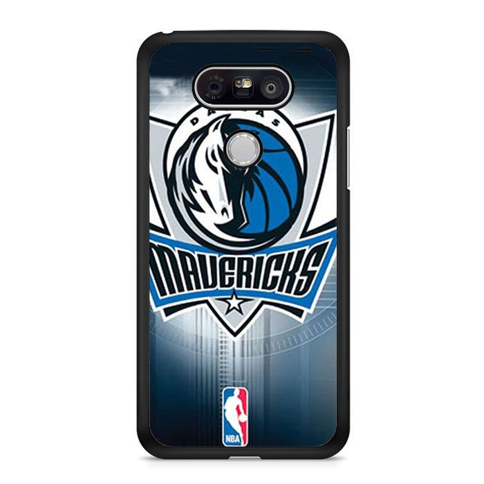 Basketball Logo Dallas Mavericks LG G5 Case Dewantary