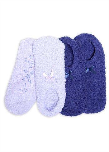 Slumber Slippers #taking shape #sleepwear #curvy