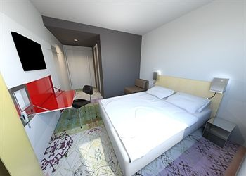 Confort xpress Oslo: good hotel option bang in the city center