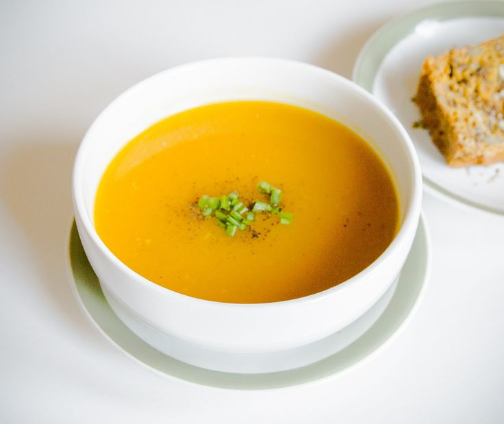 Are you done with the Pumpkins? I just can't have enough of it. What I did was chop them and store them in the freezer for when it's out of season. Although you could definately use butternut squash here! http://everydaycookingwithmira.com/simple-pumpkin-soup/