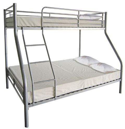 Ohio Triple Metal Sleeper Bed - Great Quality and Pice from CFL Furniture Store